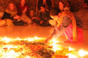 Yoga Urlaub Nordindien